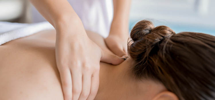 Treatment massage